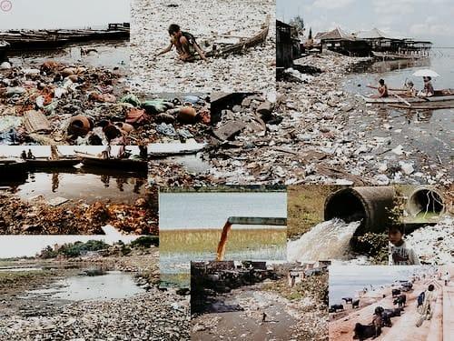 water pollutionजल प्रदूषण रोकने के उपाय